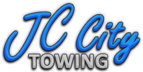 JC City Towing - logo